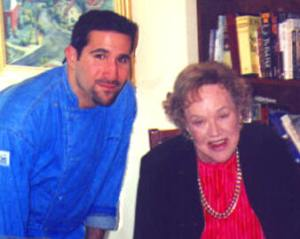 DJ CHEF & Julia Child